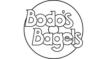 Bodo's Bagel Bakery & New York Sandwich Shop logo